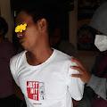 3 Bulan Kabur Dari Rutan Kelas IIB Masamba, Akhirnya AS Kembali Ditangkap Polsek Sukamaju