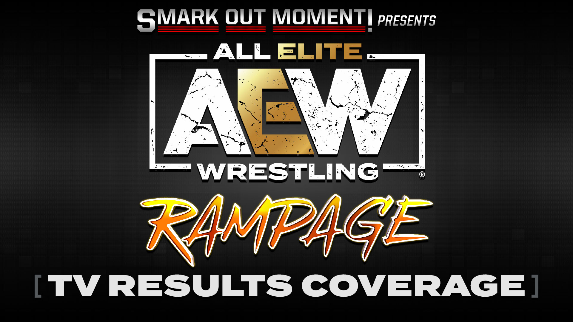 spoilers AEW Rampage episodes online results