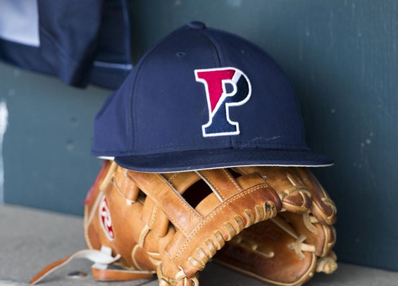 Penn Quakers win behind Christian Scafidi