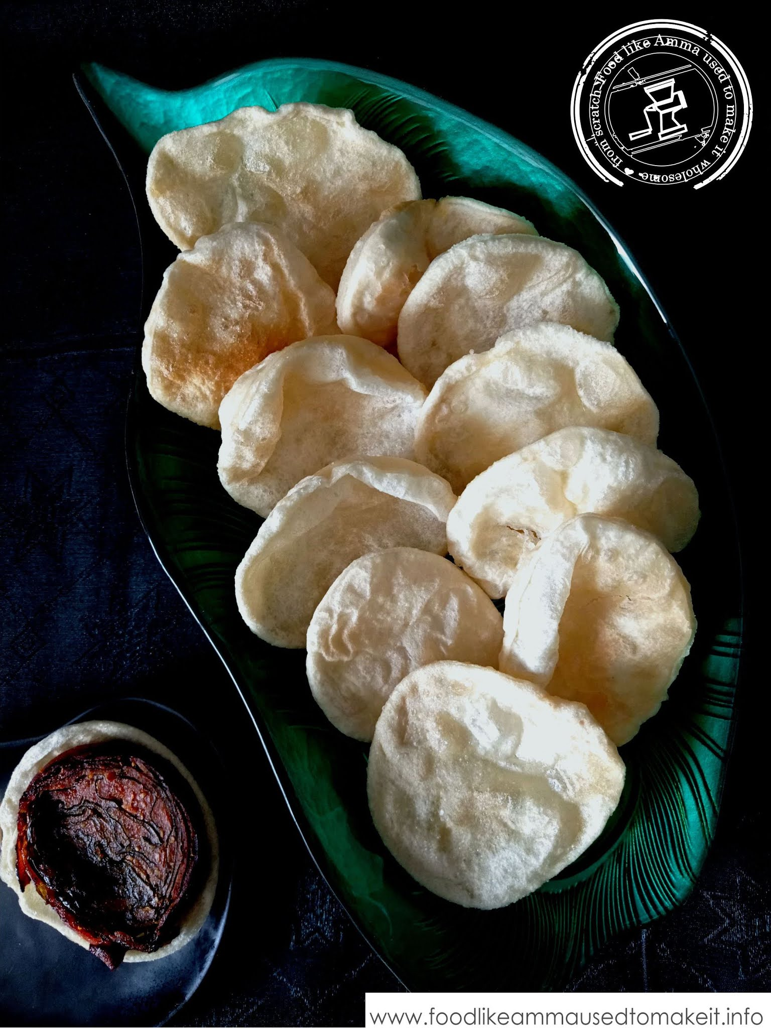 South African Puri