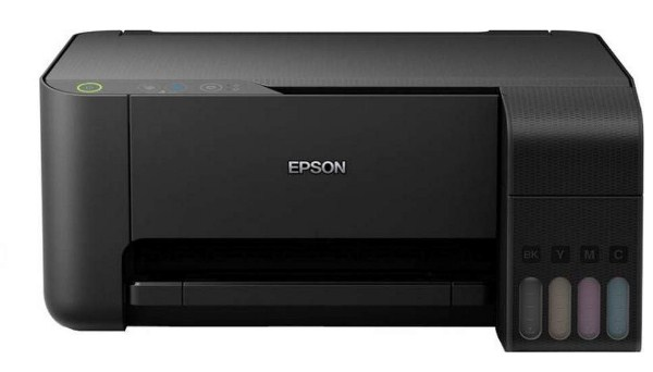 Epson L3110 All-in-One Ink Tank Printer & Scan Driver Downloads