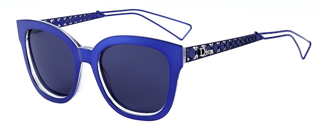 Dior's Latest Diorama Sunglasses
