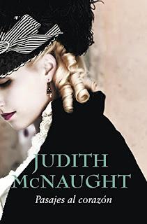 Pasajes al corazón 3, Judith McNaught