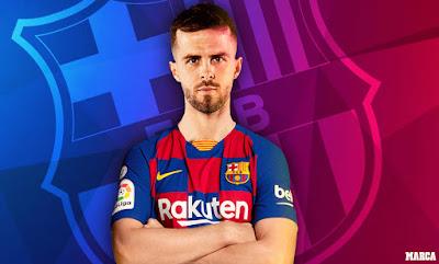 إنتقالات برشلونة الصيفية