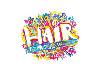 50th Anniversary production of Hair to let the sun shine in Edinburgh