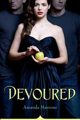 Amanda Marrone, Devoured