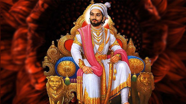 Story of Shivaji and his struggle against Mughals