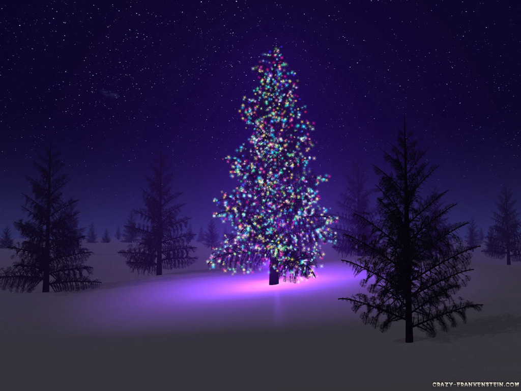 funny wallpapers-hd wallpapers-Desktop wallpapers: christmas tree wallpaper