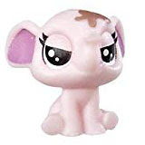 LPS Series 3 Multi Pack Claude Rease (#3-114) Pet