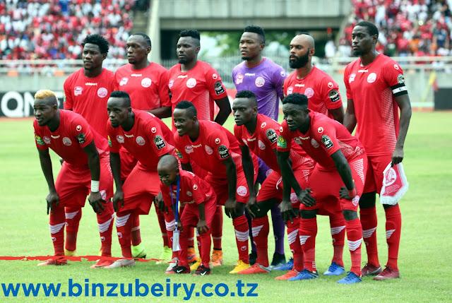 SIMBA SC, YANGA, AZAM FC NA KMC WOTE KUANZIA HATUA MOJA MICHUANO YA AFRIKA