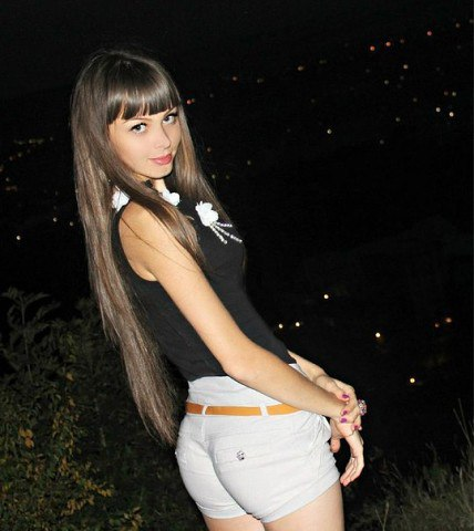 Russain real girls pic, Russian cute college girl pic