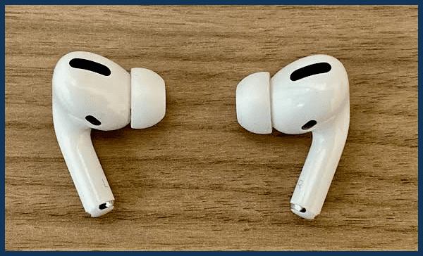 مراجعة سماعات Apple AirPods Pro : هل حقا مزيلة للضوضاء ؟