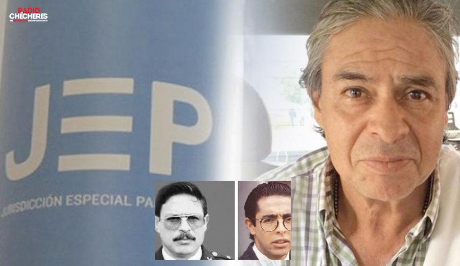 #JEP niega tutela que buscaba libertad del general (r) Jorge Plazas Acevedo