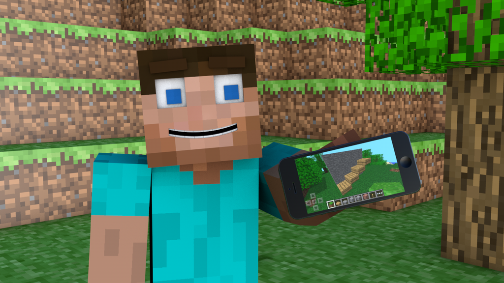 como baixar minecraft de graca no android