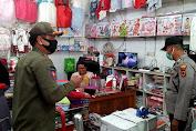 Sebanyak 26 Tempat Usaha di Kota Tebo Melanggar Protokol Kesehatan