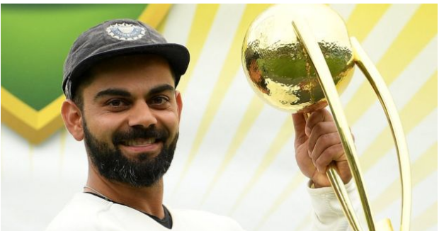 Pakistan Prime Minister Imran Khan has congratulated Virat Kohli and his team to win the Test series in Australia