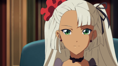 Beatless Episode 20 Subtitle Indonesia