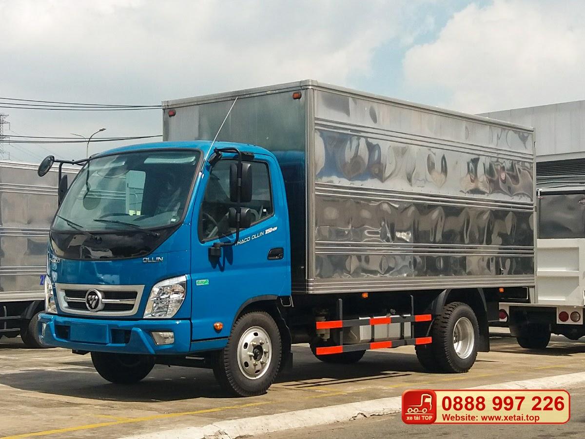 Xe tải OLLIN 350