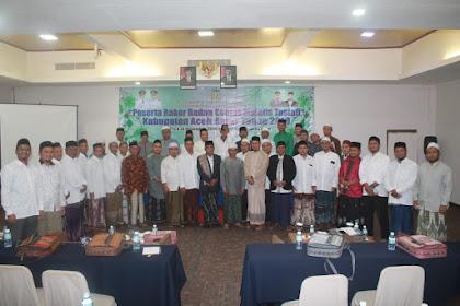 Majeulieh Tastafi Aceh Rayek Fokuih Beurantaih Paham Wahabi