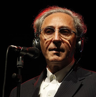 Franco Battiato's musical career encompassed different genres but retained philosophical and religious themes
