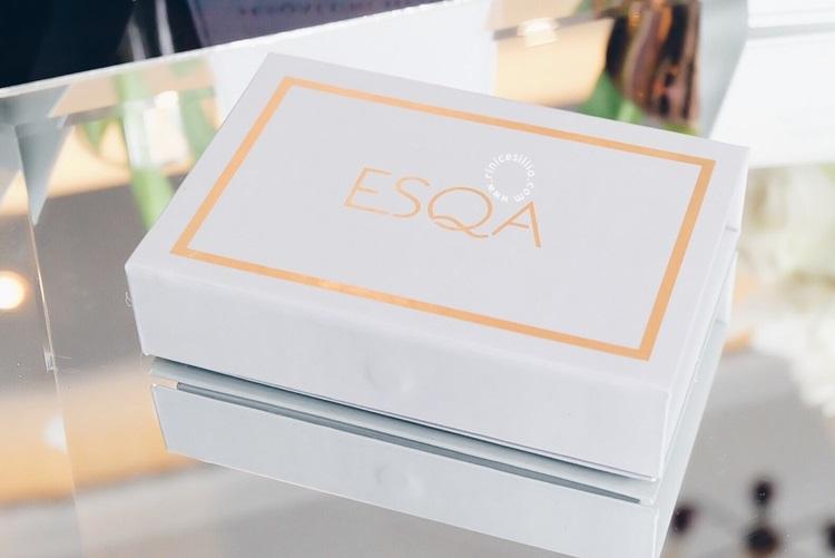 ESQA COSMETICS MATTE LIP LIQUID REVIEW