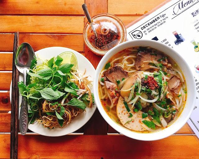 Top Vietnam Food Experiences 2019 2