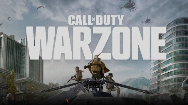 NVIDIA DLSS is available on Call of Duty: Warzone and Modern Warfare