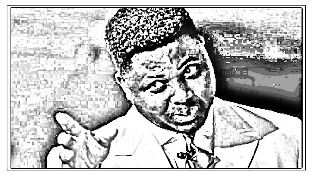 Matthew Ashimolowo is a Nigerian pastor based in London, England