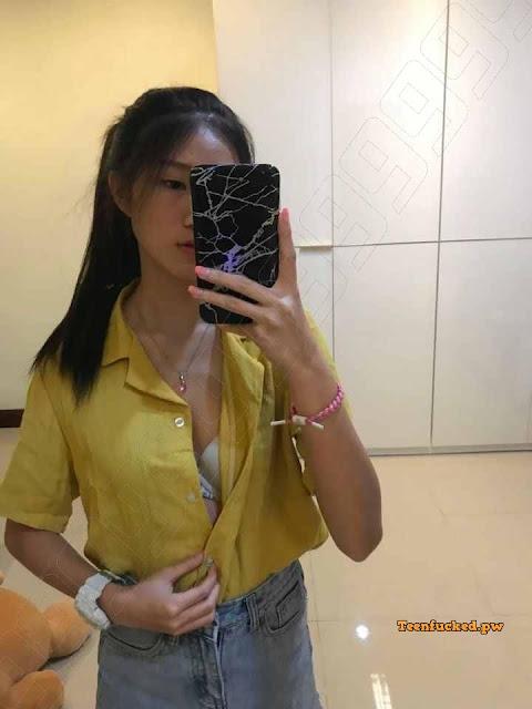 5oSKBU1Rbyc wm - Thai schools girl selfie sexy hottes 2020