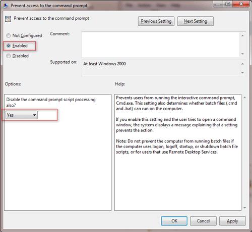 cara-mematikan-command-prompt-di-windows