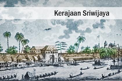 Ekonomi Pada Masa Kerajaan Sriwijaya