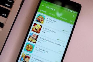 game online android terbaik 2020 di Indonesia