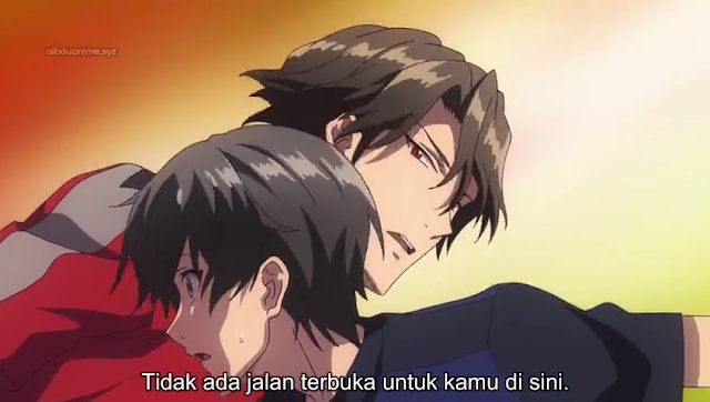 Try Knights Episode 05 Subtitle Indonesia