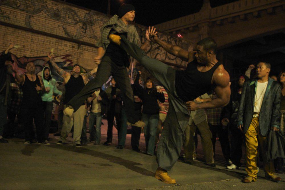 Blood and Bone: 2009 Best Michael Jai White Movies