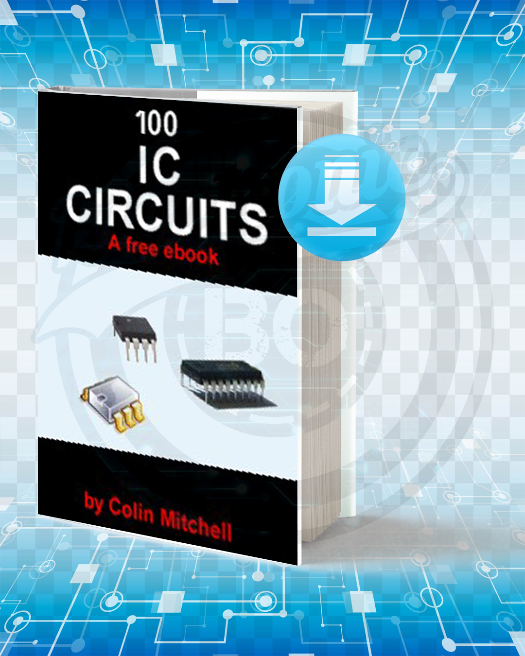 Free Book 100 IC Circuits pdf.