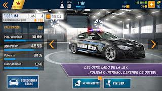 Descargar CarX Highway Racing MOD APK Dinero ilimitado 1.66.1 Gratis para Android 2020 2