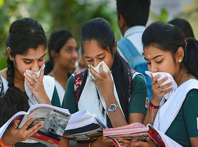 CBSE Date Sheet 2021 Live Updates: CBSE 10th and 12th datesheet will be released today, know how to check in india