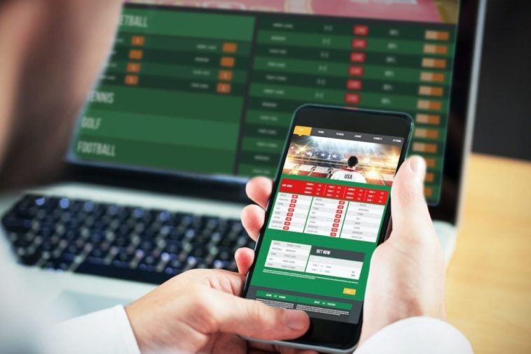 Top 10 International Betting Sites In Nigeria Listed
