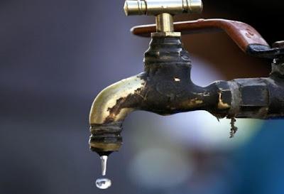 ΓΙΑΝΝΕΝΑ-Διακοπή νερού αύριο σε «Βαλαωρίτου» και