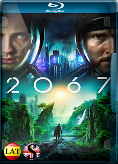 Chronical: 2067 (2020) REMUX 1080P LATINO/INGLES