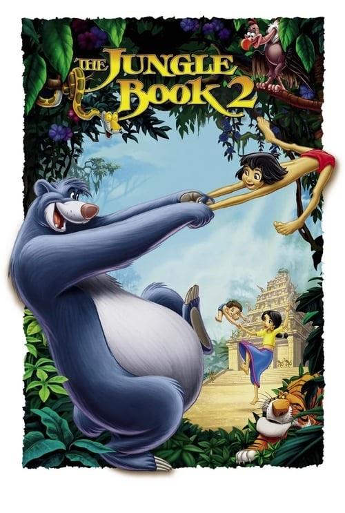 Dschungelbuch Ganzer Film