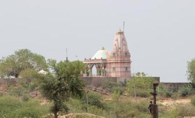 Ram tekari Mandir