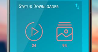 2018 No.1 Whatsapp Status Downloader & Set Full Video in Status Application WFVS 2018