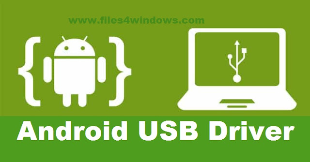 Download-Android-USB-Driver
