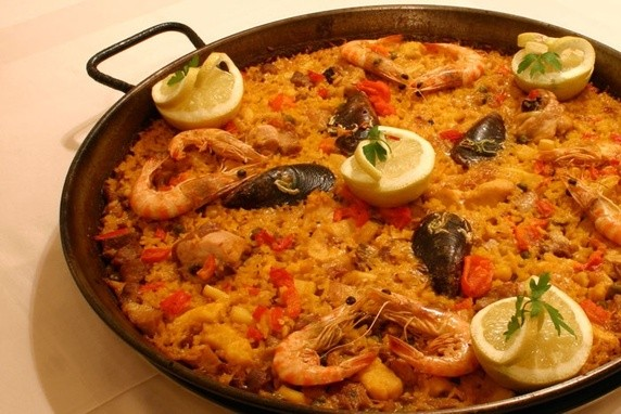 Ristorante Canni & Pisci-Meat & Fish em Catânia