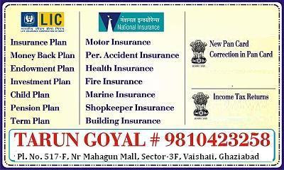 Best Agent Consultant Advisor And Service Provider In Life