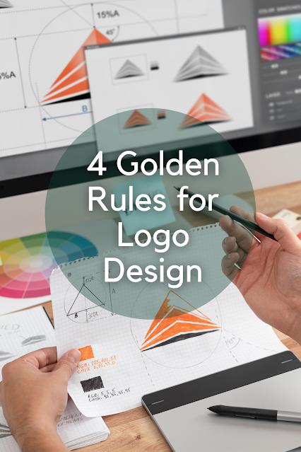 4 Golden Rules for Logo Design