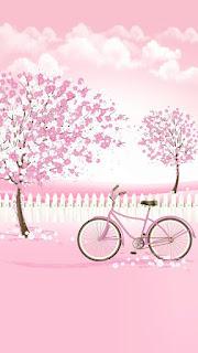 Unduh 8000+ Wallpaper Hp Bunga Pink  Terbaik