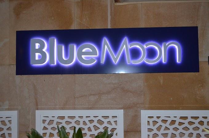 BlueMoon, la nueva terraza de verano para disfrutar de la noche madrieña