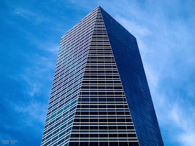 cuspide-grattacielo-architettura moderna